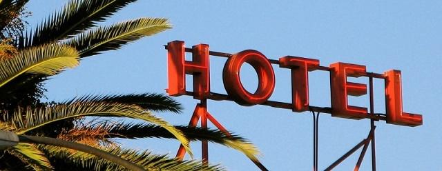 Hotel WiFi Test radhit hotelet bazuar në cilësinë e Internetit WiFi që ofrojnë