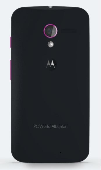Gjermanët tani mund të rregullojnë sipas dëshirës telefonët Moto X