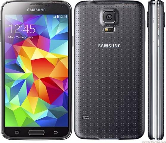 Samsung prodhon smartfonë Galaxy S5 me sistem operativ Tizen për qëllime eksperimentale