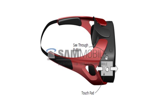 Zbulohen pamje të pajisjes së realitetit virtual të Samsung-ut