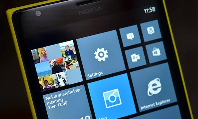 Microsoft është gati të lançojë dy smartfonë të rinj Windows Phone