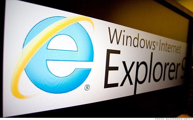 Microsoft po konsideron ndryshimin e emrit të Internet Explorer