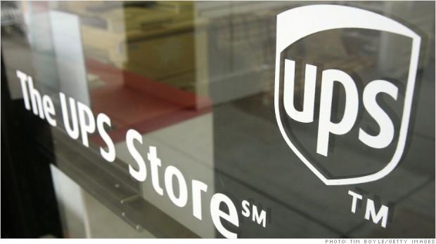 Dyqanet e kompanisë UPS, shënjestër e piratëve kibernetikë