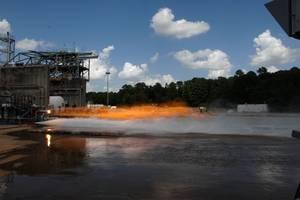 NASA krijon raketën në printer 3D