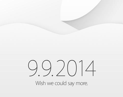 Zyrtare: Apple do të mbajë eventin e shumëpritur më 9 shtator