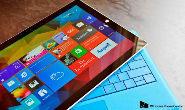 Surface Pro 3 tashmë i disponueshëm në 25 shtete të reja