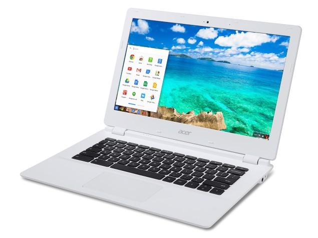 Lançohet Acer Chromebook 13, premton 13 orë bateri