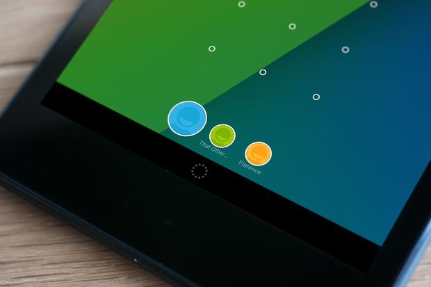 Google do të sjellë mbështetjen për profilet e shumëfishta të përdoruesve në Android L