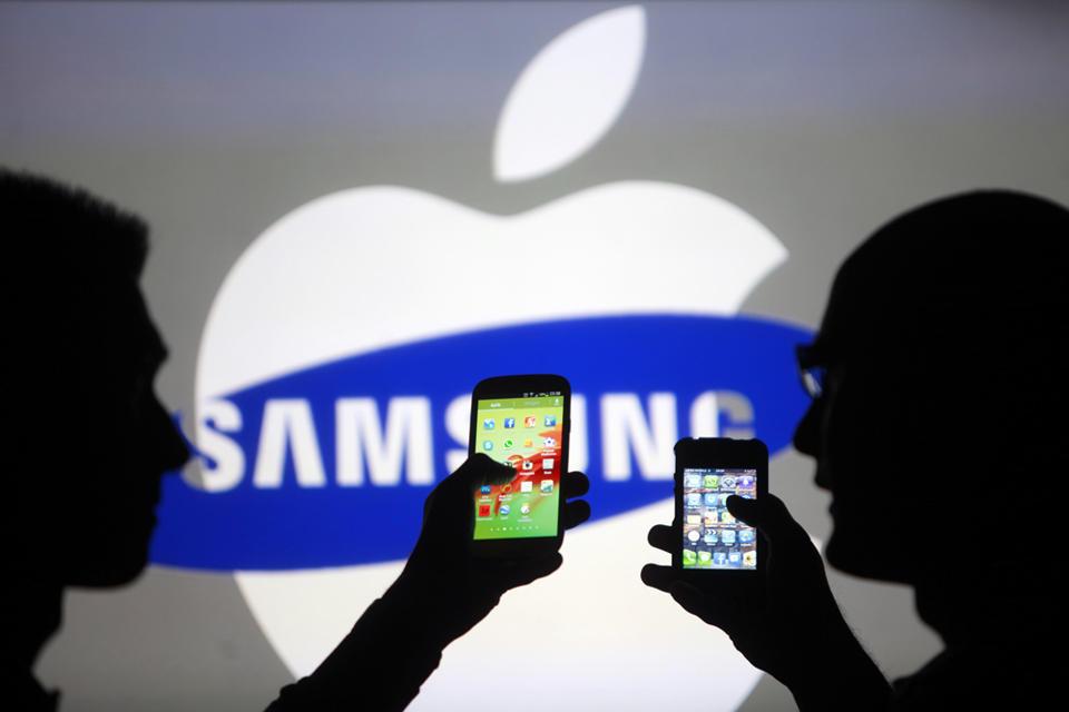 Samsung rekomandohet më shumë nga shitësit se Apple