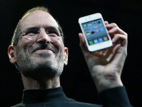 Steve Jobs donte t'iu ofronte të gjithëve amerikanëve internet falas