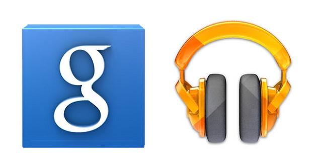 Google përditëson shërbimet Search dhe Google Play Music