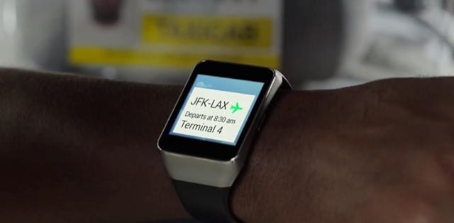 Google publikon 4 video reklamuese për sistemin operativ Android Wear
