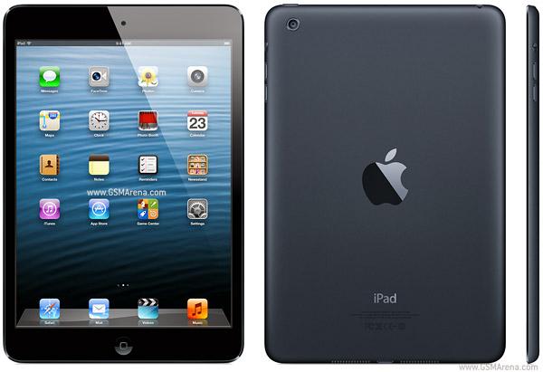 iPad Mini tashmë mund të blihet për 199 $