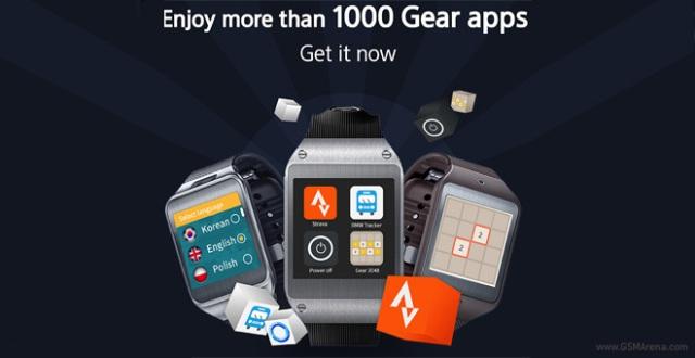 Sistemi operativ Tizen për orët inteligjente ka në dispozicion mbi 1,000 aplikacione