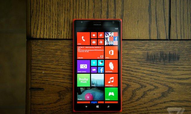 Shitjet e pajisjeve me Windows Phone pësojnë rënie