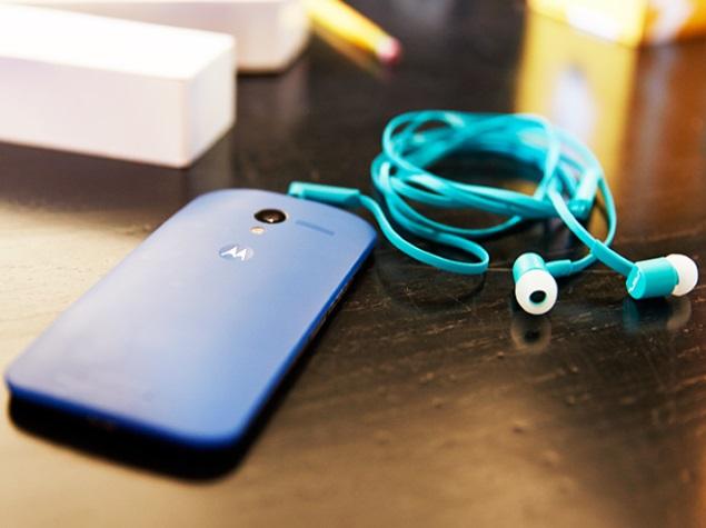 Motorola pritet të prezantojë 8 telefonë të rinj para Krishtlindjeve