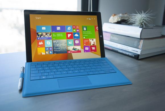 Modelet Surface Pro 3 Core i5 dhe Core i7 tashmë janë të disponueshme