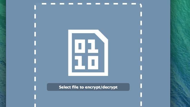 Shpërndani me lehtësi skedarët e enkriptuar me Minilock