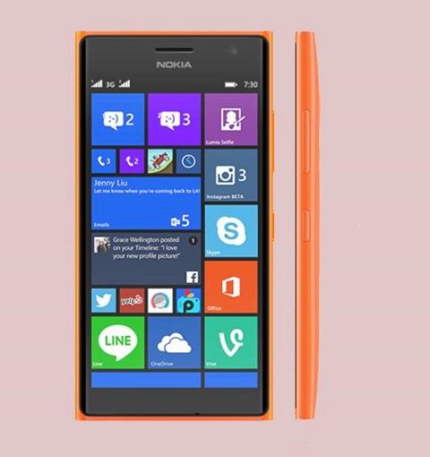Përshtypjet e para: Nokia Lumia 730, një telefon për selfie