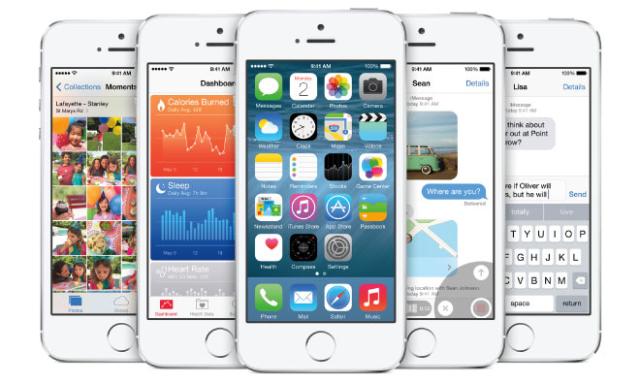 Apple iu tregon zhvilluesve që aplikacionet nuk mund të ruajnë të dhëna nga HealthKit në iCloud