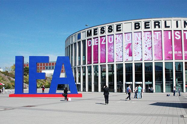 Njihuni me disa nga produktet e reklamuara në IFA 2014 Berlin (Fotogaleri)