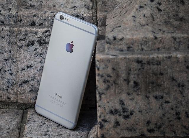 Vëzhgim i iPhone 6 Plus: Një telefon ndryshe