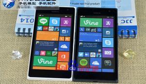 Shfaqen në foto imazhe të Nokia Lumia 730 dhe 735