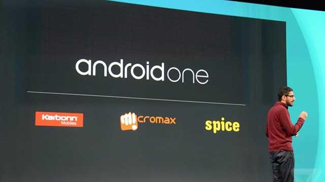 Google lançon smartfonin e parë shumë ekonomik Android One