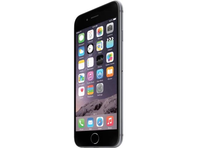 iPhone 6 përballë konkurrentëve