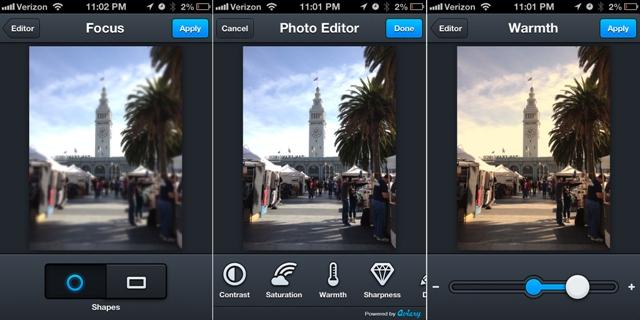 Adobe synon të blejë platformën e editimit të fotografive Aviary