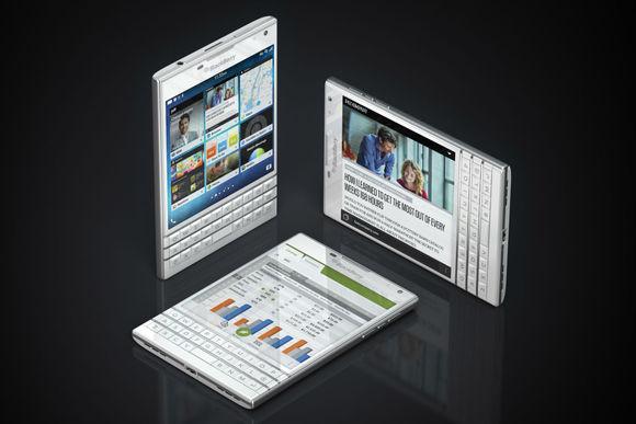 Blackberry ka shitur 200,000 smartfonë Passport që nga dita e mërkure
