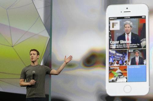 """Facebook është duke testuar opsionin """"vetshkatërrues"""" të postimeve"""