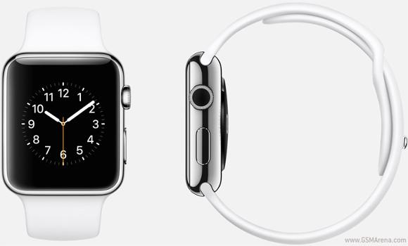 Ekrani prej safire i Apple Watch kushton vetëm 27 $