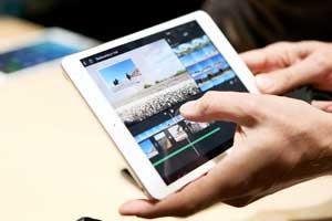 Raport: Apple do të lançojë në 2015-ën gjeneratën e re të iPad Mini