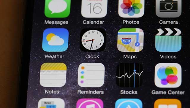 Njihuni me veçoritë e reja të iOS 8