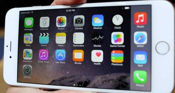 Porositjet e iPhone 6 dhe 6 Plus tejkalojnë shifrën 4 milion