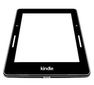 Njihuni me lexuesin ri elektronik të Amazon, Kindle Voyage