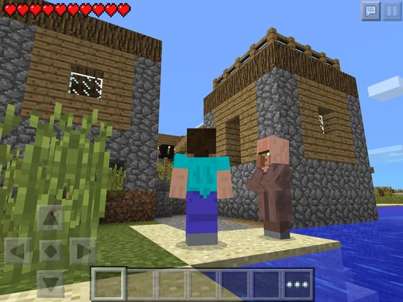 Microsoft pritet të blejë Mojang, krijuesin e Minecraft për 2 miliardë $