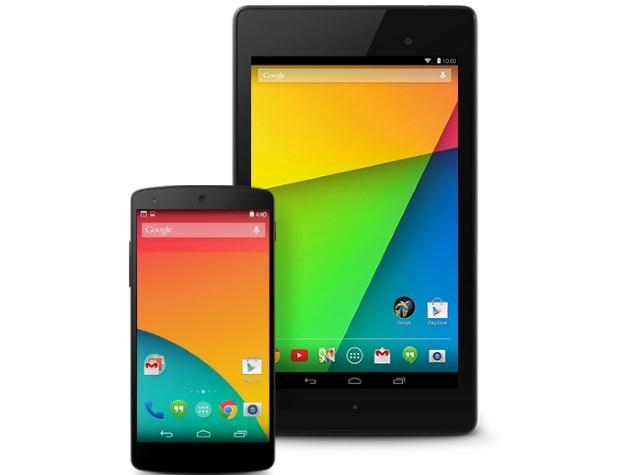 Google: Android KitKat përdoret në 25 % të pajisjeve Android