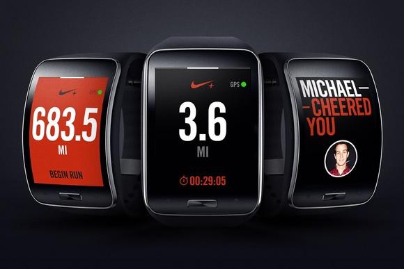 Nike do të hyjë në hapësirën e softuerit për orët inteligjente duke filluar me Samsung Gear S