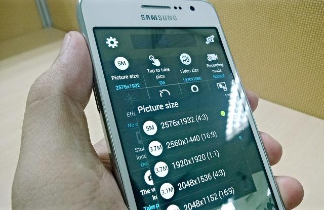 Galaxy Grand Prime, telefoni i dedikuar për selfie i kompanisë Samsung