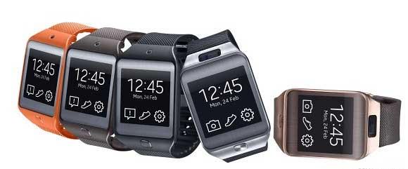 Ora e ardhshme inteligjente e Samsung mund të ketë skanues për shenjat e gishtërinjve