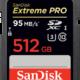 SanDisk prezanton kartën e re të memories me kapacitet prej 512 GB