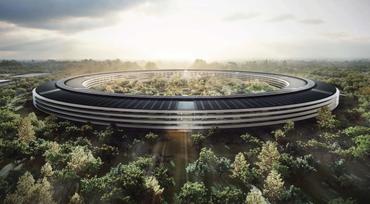 Tim Cook: Godina e re e Apple do të jetë ndërtesa më e gjelbër në botë