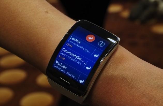 Gear S Watch nga Samsung del në treg në SHBA këtë vjeshtë