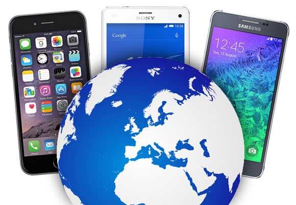 Juniper Research: Dërgesat e smartfonëve për 2014 do të arrijnë në 1.2 miliardë njësi