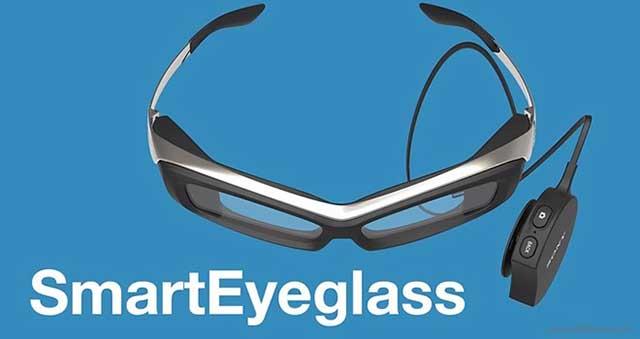 SmartEyeglass do të jetë emri i syzeve inteligjente të kompanisë Sony