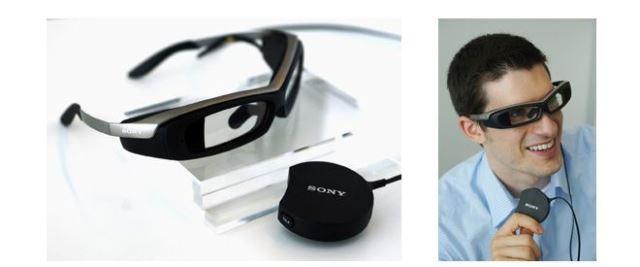 Syzet inteligjente nga Sony do të dalin në treg në fund të marsit 2015