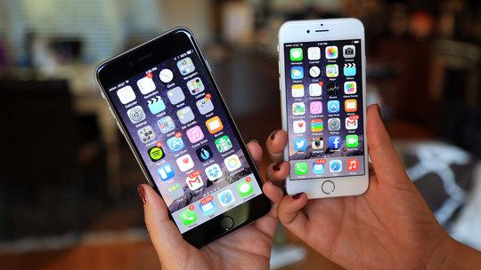 Apple shet 10 milionë iPhone të rinj në vetëm një fundjavë