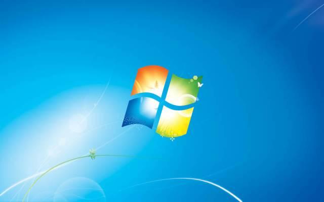 """""""Perëndimi"""" i ngadalshëm i Windows 7"""